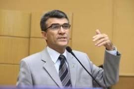 Garibalde assume presidência da Alese