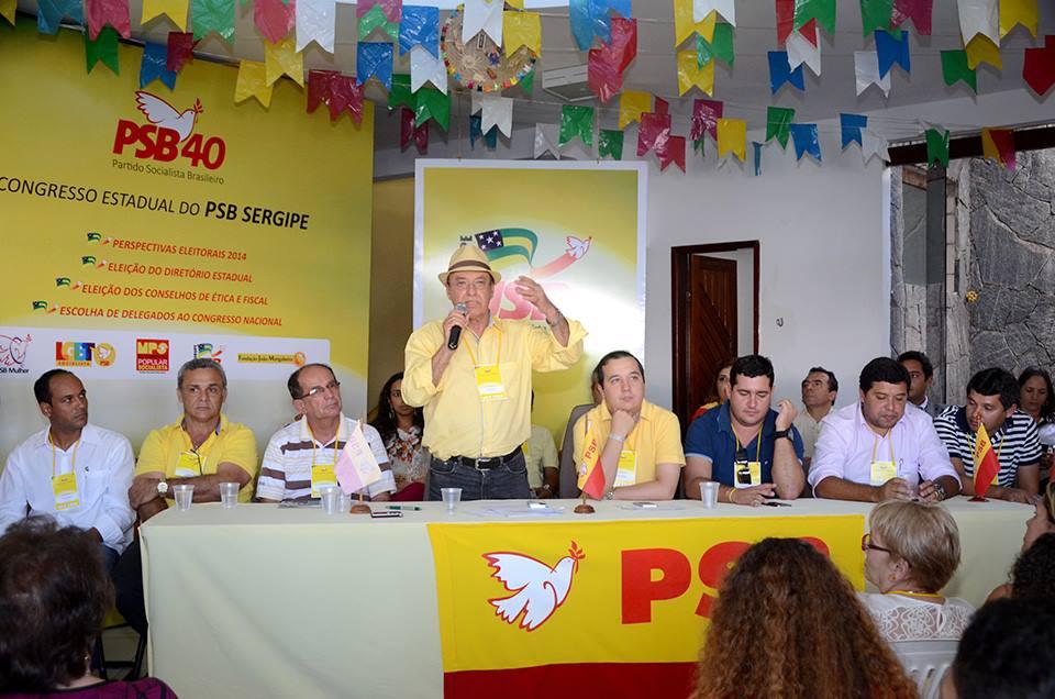 Discurso inflamado de Valadares joga em rosto Proinveste
